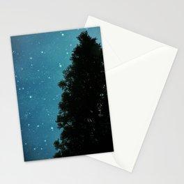 Star Light Stationery Cards