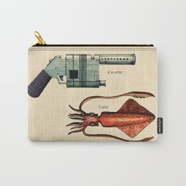 Squid Blaster Carry-All Pouch