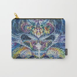 Daughter of Creation Carry-All Pouch