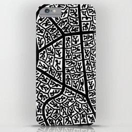 untitled 049 iPhone Case