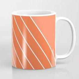 100m Sprint  Coffee Mug