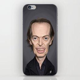 Steve Buscemi iPhone Skin