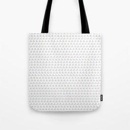 All Seeing Eye [Glitch] Tote Bag