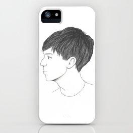 AmazingPhil iPhone Case
