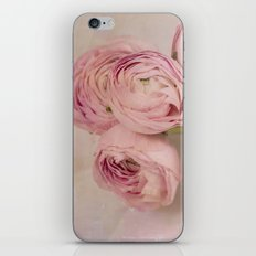 Pink is beautiful iPhone & iPod Skin