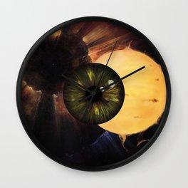 Blink Wall Clock