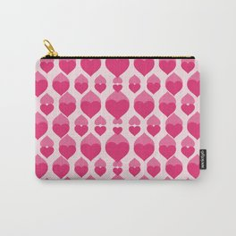 C13D HEARTSTRINGS Carry-All Pouch