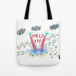 HELP!!! Tote Bag
