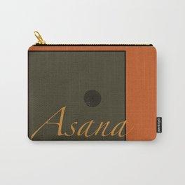 Asana Carry-All Pouch