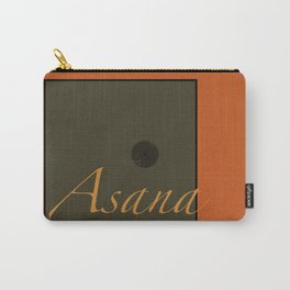 Asana Carry-All Pouch