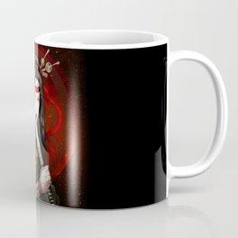 Dragon heart Coffee Mug