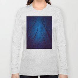 I Have Loved the Stars too Fondly Long Sleeve T-shirt
