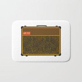 Valve Amplifier Bath Mat