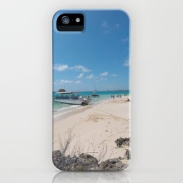 Gibbs iPhone Case