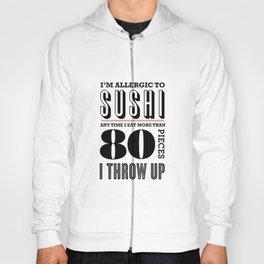 Sushi Hoody