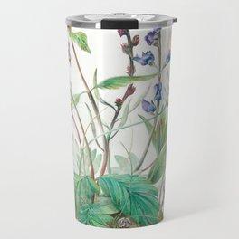 Wildflowers Travel Mug