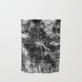 London Bridge (Twinkle Stars Remix) Wall Hanging