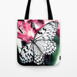 The wait was worth it Tote Bag
