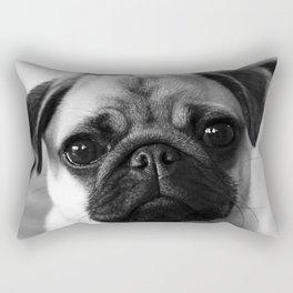 PUG LIFE BOX Rectangular Pillow