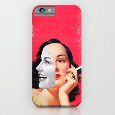 Multifaceted iPhone 6s Slim Case