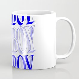 Play boy Coffee Mug