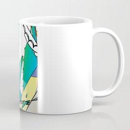 Color #2 Coffee Mug