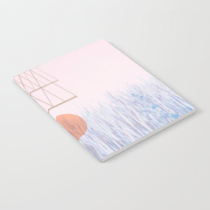 Harvest Notebook