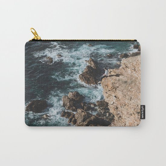 Greece VII Carry-All Pouch