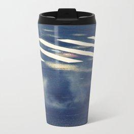 Street Smoke Travel Mug