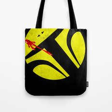 Who Watches the Bounty Hunters? Tote Bag