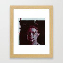 Untitled 10 Framed Art Print