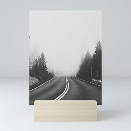 ROAD TRIP II / Colorado Mini Art Print