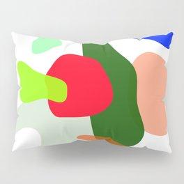 Balance 002 Pillow Sham