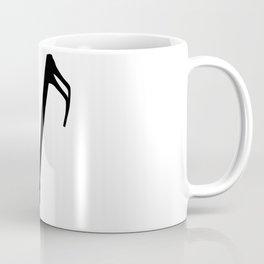 Semi Quaver Coffee Mug
