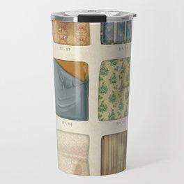 Curbside Mattresses Travel Mug
