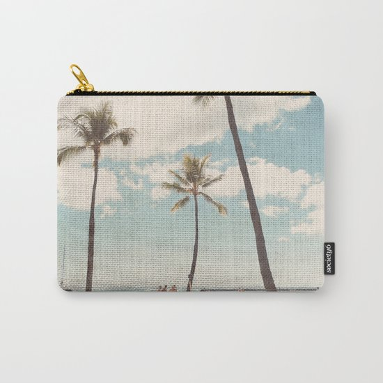 Waikiki Carry-All Pouch