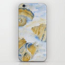 Ecphora iPhone Skin