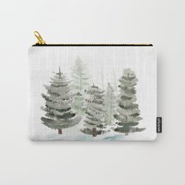 Tall Pines Carry-All Pouch
