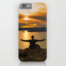 With Arms Wide Open Slim Case iPhone 6s