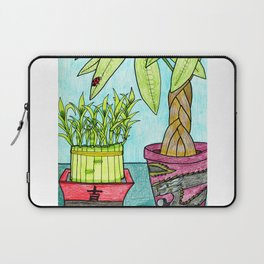 Luck & Fortune Laptop Sleeve