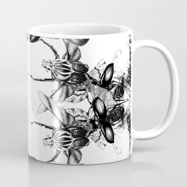 Exponential Growth Coffee Mug
