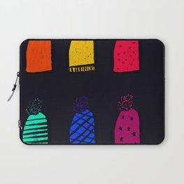 Winter Beanies Laptop Sleeve