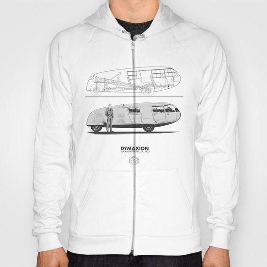 Dymaxion Hoody