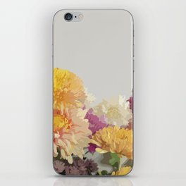 Mums the Word iPhone Skin