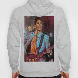 Purple Funk Hoody