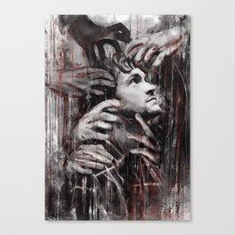 The Empath Canvas Print