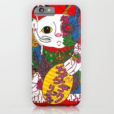 Psychedelic Senman iPhone 6s Slim Case