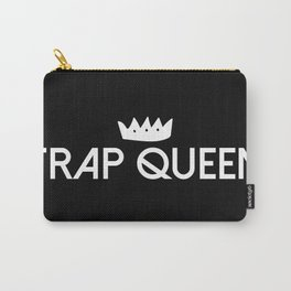 Trap Queen Carry-All Pouch
