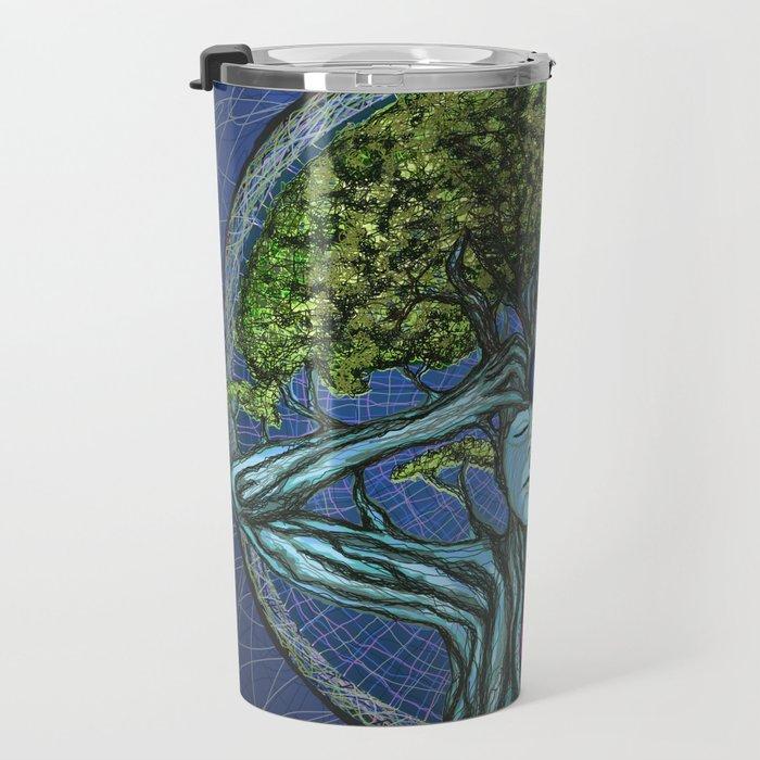 Ent Travel Mug