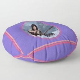 Nick Drake - Bryter Layter Floor Pillow